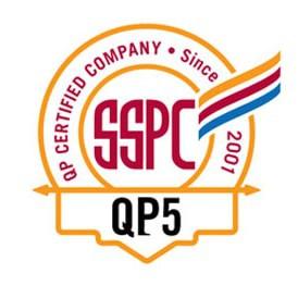 SSPC QP5 Certified