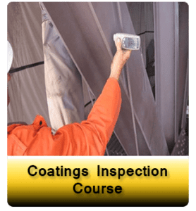 coating inspection training