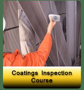 coating inspection training