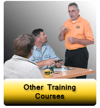 Paint and Coating Courses