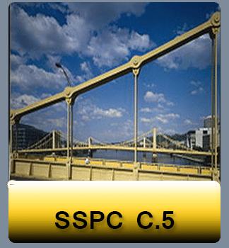 SSPC Training Classes