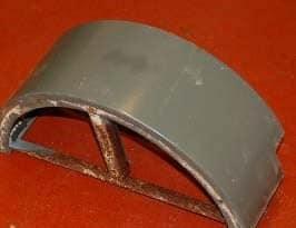 coating corrosion