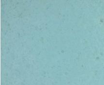 aliphatic polyurethane bubbling