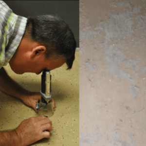 Coating Failure Investigations