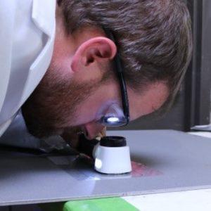 Abrasives Testing