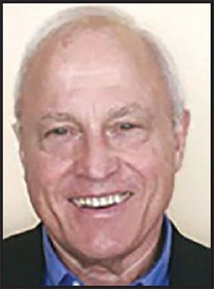E. Bud Senkowski
