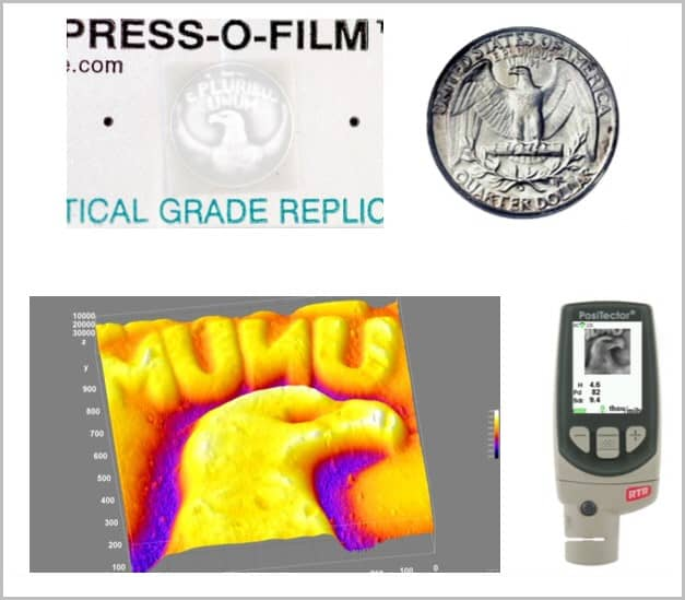 optical grade tape