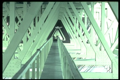 bridge catwalk