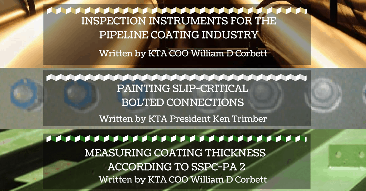 coatings e-books