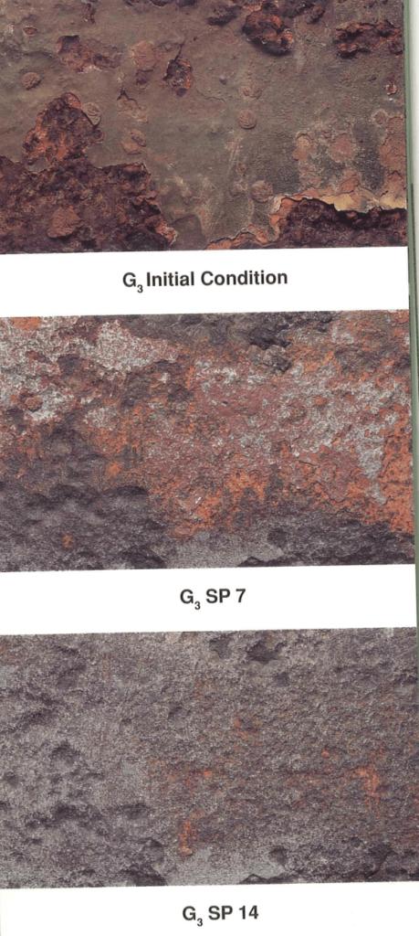 SSPC vis guide1