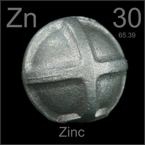 zinc-rich primers