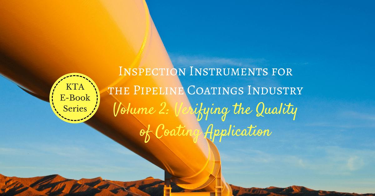 pipeline coatings coating application