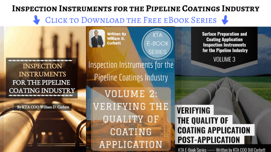 Pipeline Inspection Instruments Coatings