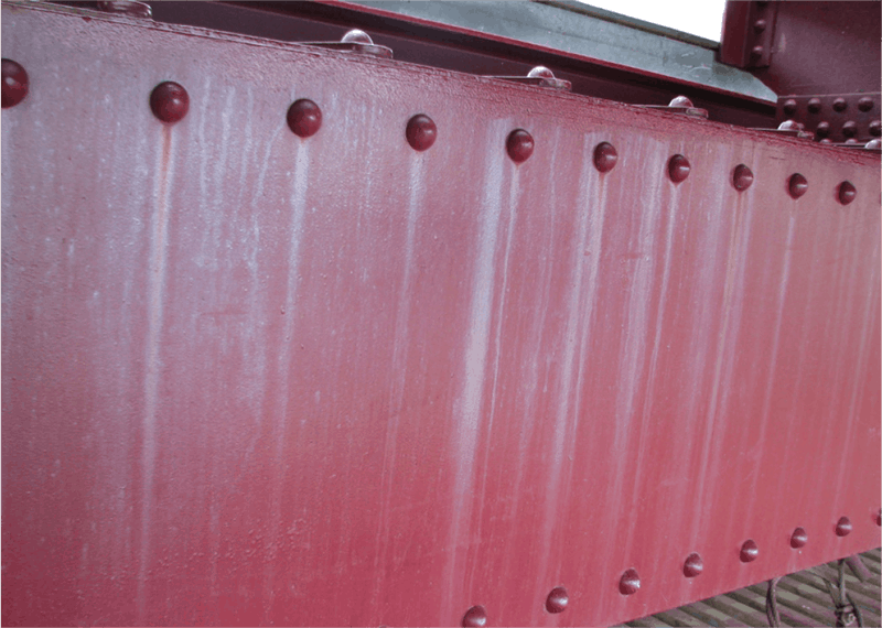 bridge staining coatings