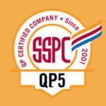 SSPC QP5 Inspector