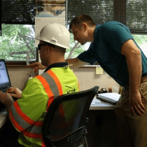 Coatings Inspector Qualifications