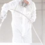 PPE Requirements for Polyurethanes Versus Non-Isocyanate Coatings: Is There Really a Difference?