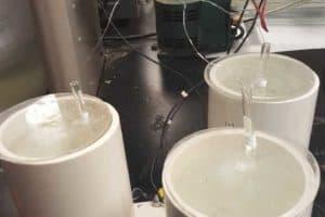 cathodic disbondment testing