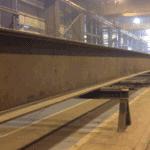 qa qc steel inspection