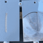 Cleaning and Painting Aluminum Substrates