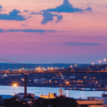 Corrosion Protection of a Halifax Harbour Bridge: Challenges, Issues and Opportunities