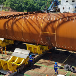 offshore wind asset protection coatings corrosion mp rt ut weld