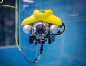 drone coatings inspection rov underwater drone