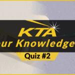 "KTA University ""Test Your Knowledge"" Series – Surface Preparation"
