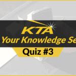 "KTA University ""Test Your Knowledge"" Series – Surface Profile Measurement"