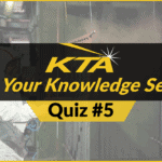 Test Your Knowledge Series – Coatings/Coating Application/Holiday/Pinhole Detection